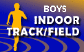 Indoor Track/Field (Boys)