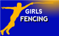 Girls Fencing