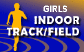 Indoor Track/Field (Girls)